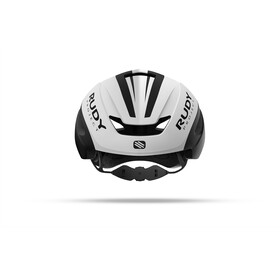 Rudy Project Volantis Kask rowerowy, white stealth